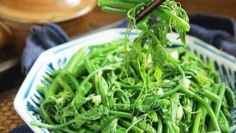Đây là sai lầm cực khi ăn rau xanh khiến rau biến chất hoặc mất hết dinh dưỡng, các gia đình Việt cần thay đổi ngay kẻo sinh bệnh