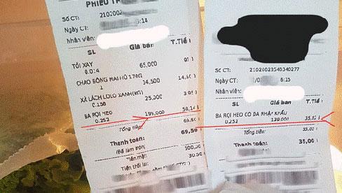 Chuỗi siêu thị nổi tiếng bị hàng loạt người tố
