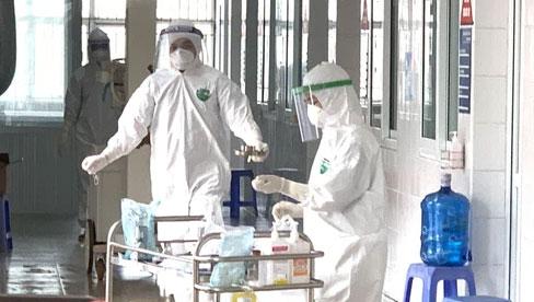 Hải Phòng: Đã xác định nguồn lây của hai mẹ con dương tính với SARS-CoV-2 khi sang Úc