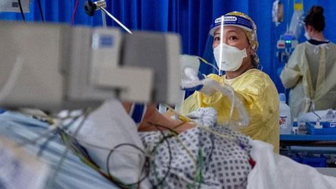 Xuất hiện chủng virus corona giống nCoV đến 94,5%