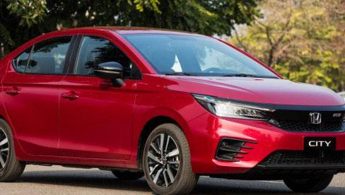 Đánh giá Honda City 2021: Thiết kế hoàn hảo cho một chiếc xe thực dụng