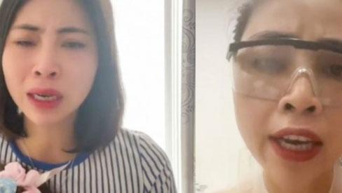 Youtuber Thơ Nguyễn lại xin lỗi trong ngày thứ 2 làm việc với công an, bị phạt 7.5 triệu đồng