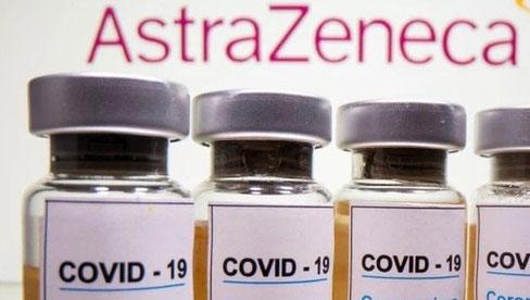 Một trong hai 'cha đẻ' của vắc xin AstraZeneca tuyên bố tạm ngừng sử dụng vắc xin này