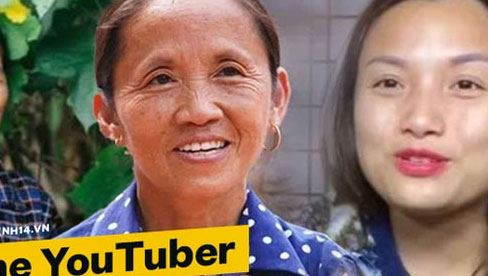 Quỳnh Trần JP, Bà Tân Vlog, Ẩm Thực Mẹ Làm - Bộ 3 bà mẹ YouTuber đình đám Việt Nam, ai có thu nhập khủng nhất?