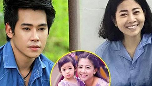 Phùng Ngọc Huy sống ra sao khi chưa thể về nước đón con chung với cố diễn viên Mai Phương?