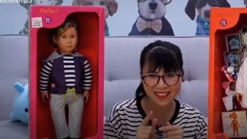 YouTuber Thơ Nguyễn tiếp tục lên tiếng xin lỗi, chia sẻ đã chơi búp bê 20 năm:
