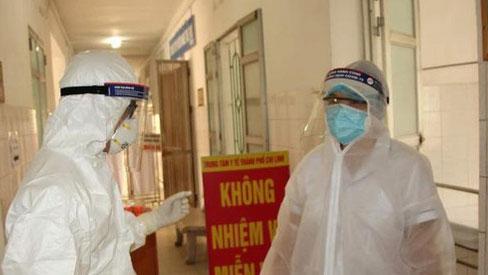 Sáng 26/3 ghi nhận 2 ca mắc COVID-19 tại TP.HCM và Hải Phòng