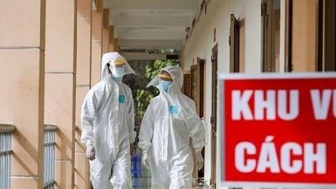 Hà Nội: Người đàn ông ở quận Ba Đình tái dương tính sau gần 1 tháng xuất viện