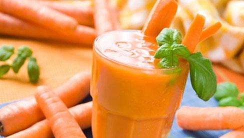 Cà rốt giúp mắt sáng, dáng thon và ngừa ung thư nhưng nếu có 4 dấu hiệu này thì cần ngừng ăn kẻo