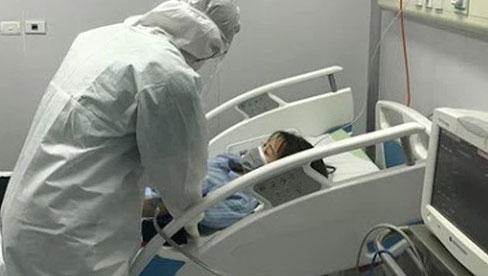 2 bệnh nhân mắc Covid-19 từ Campuchia về Hải Phòng chuyển biến nặng hiện nay ra sao?