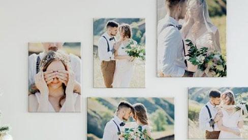 3 sai lầm khi treo ảnh cưới trong nhà: Các cặp vợ chồng son cần lưu ý để tránh bất hoà, cãi vã