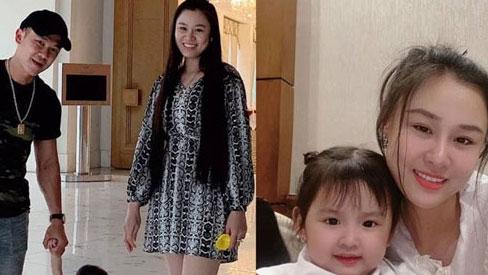 Vợ hai Vân Quang Long tố chị hai Mimi là vợ kết hôn giả với chồng mình, phủ nhận chuyện làm gái bia ôm