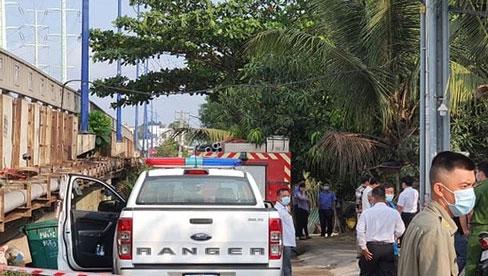 Nạn nhân nhỏ nhất trong vụ cháy khiến 6 người tử vong ở Sài Gòn mới hơn 2 tháng tuổi