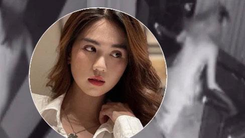 Vũ Khắc Tiệp tung clip CCTV đêm Ngọc Trinh bị mất cắp: Giả vờ ngủ đến lúc trộm sang phòng túi mới chạy vội la hét