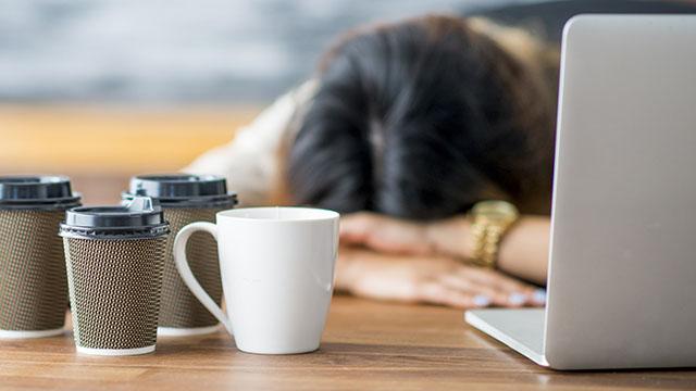 Cơ thể thay đổi thế nào nếu ngừng uống cà phê?
