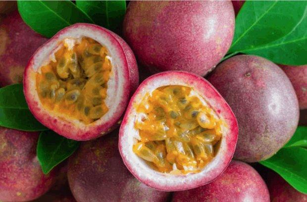 3 loại quả ở Việt Nam mọc dại đầy đường, sang nước ngoài thành của ngon vật lạ bán 1 triệu/kg-5