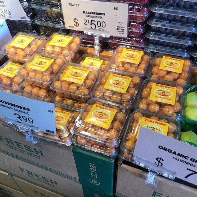 3 loại quả ở Việt Nam mọc dại đầy đường, sang nước ngoài thành của ngon vật lạ bán 1 triệu/kg-7