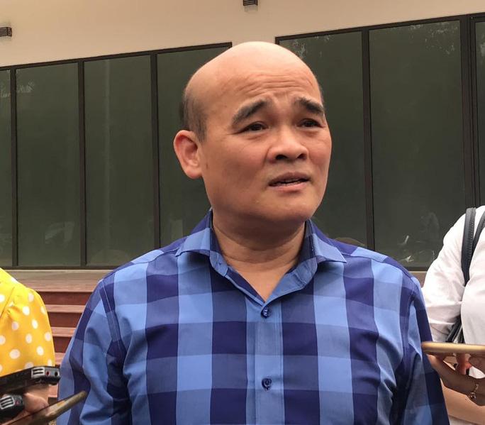 Bộ Y tế tạm đình chỉ Giám đốc BV Tâm thần sau vụ bệnh nhân cầm đầu đường dây ma túy-2