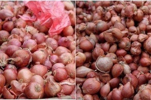 Người bán rau củ không bao hé răng cho bạn biết: 3 giây để phân biệt hàng Việt Nam - Trung Quốc-4