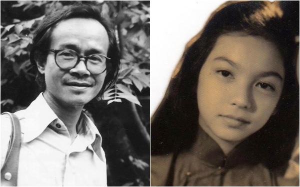 Tình yêu đậm sâu của nhạc sĩ Trịnh Công Sơn với cô gái Huế xinh đẹp và bài học buông tay có 1-0-2-4
