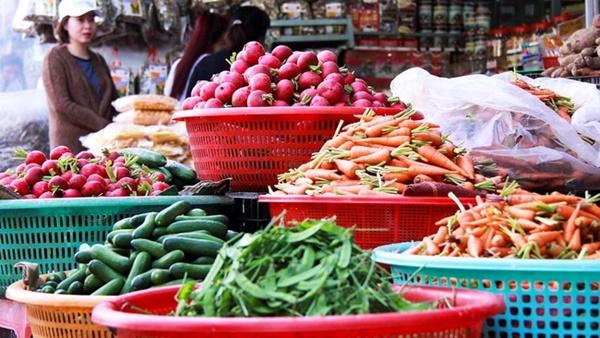 5 loại thực phẩm sạch chứa lượng thuốc trừ sâu ít đến mức kinh ngạc, bán đầy ngoài chợ nhưng người Việt ít để tâm-1