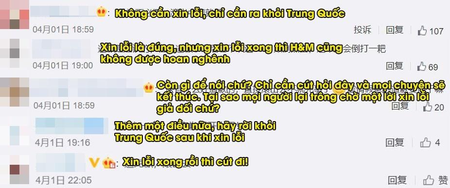 Hà Nội: H&M thưa khách dịp cuối tuần sau sự cố truyền thông-5