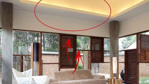 5 cấm kỵ về phong thủy trong thiết kế nhà: Không cần nhờ đến thầy, bạn có thể tự mình khắc phục