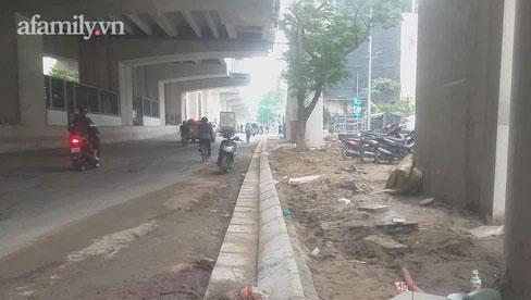 Vụ nữ công nhân môi trường bị tấn công bằng gạch đến tử vong ở Hà Nội: Nghi phạm có biểu hiện tâm thần?