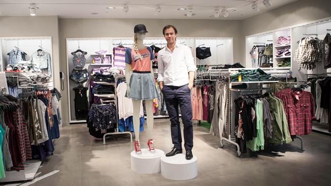 Đại gia đứng đằng sau H&M giàu cỡ nào?-3