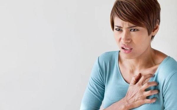 Nếu tín hiệu này xuất hiện trên bàn chân, cho thấy tim đang bị bệnh-2