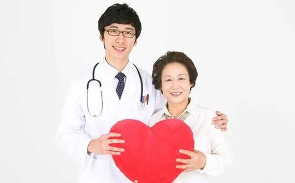 Nếu tín hiệu này xuất hiện trên bàn chân, cho thấy tim đang bị bệnh-5