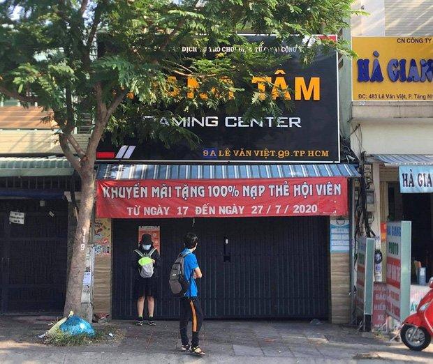 TP.HCM: Bị chủ tiệm game bắt nhốt, nam nhân viên chết trong tư thế treo cổ-1