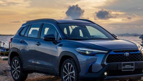 Những câu hỏi về pin hybrid trên xe Toyota Corolla Cross