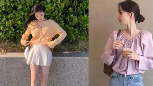 Gái Hàn mặc đồ màu mè mà xinh hết nấc, bí kíp nằm gọn trong 4 nguyên tắc mà nhiều nàng không để ý
