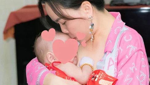 Nửa đêm Phượng Chanel bất ngờ đăng hình ảnh hiếm hoi của con gái lúc mới vài tháng tuổi?