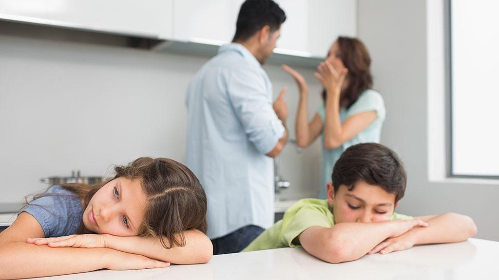 6 dấu hiệu cha mẹ chưa trưởng thành về mặt cảm xúc