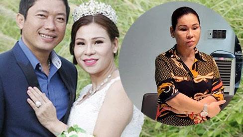 Vợ diễn viên Kinh Quốc vừa bị bắt: Là đại gia có tiếng, tặng chồng xe hơi 6 tỷ đồng