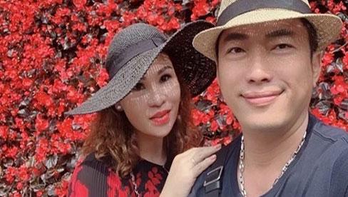 Vợ đại gia bất động sản của diễn viên Kinh Quốc vừa bị bắt giàu có cỡ nào?