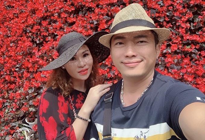 Vợ đại gia bất động sản của diễn viên Kinh Quốc vừa bị bắt giàu có cỡ nào?-5
