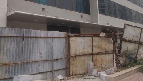 Hà Nội: Chung cư hoành tráng xây 11 năm mới... gần xong, dân nộp tới 140% tiền mà vẫn phải đi thuê nhà ở