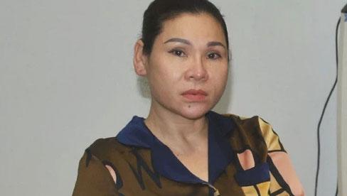 Nữ đại gia Vũng Tàu - vợ diễn viên nổi tiếng vừa bị bắt liên quan thế nào đến ông chủ biệt thự dát vàng Thiện