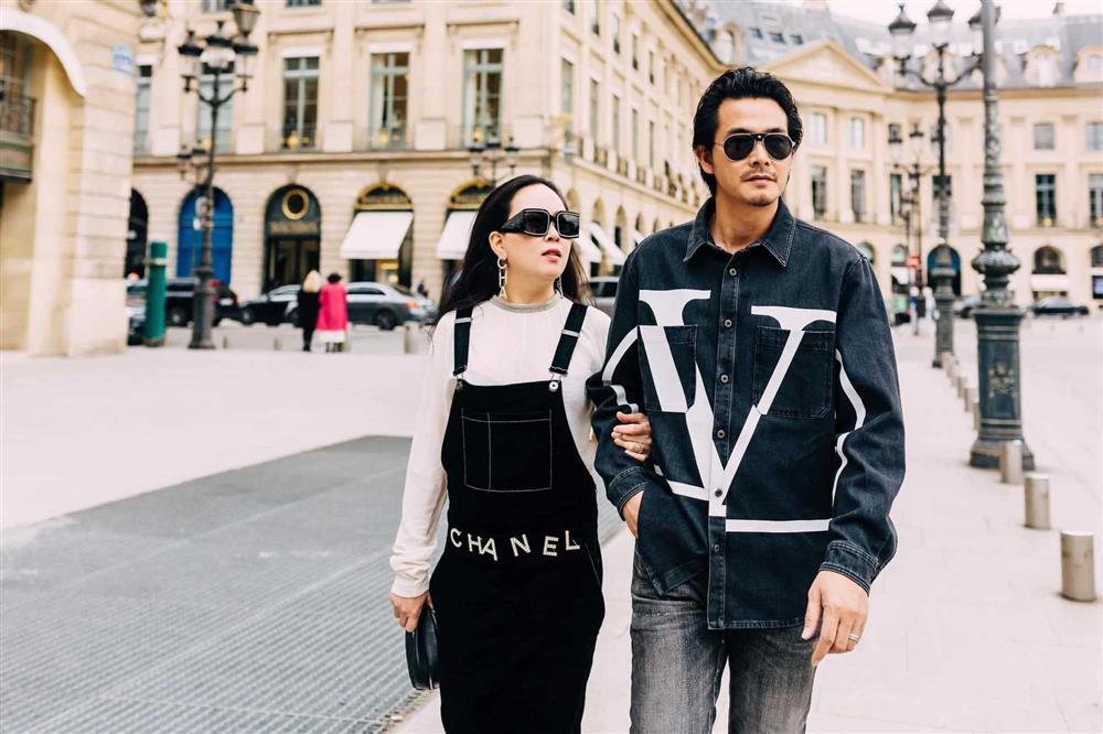 Chuyện tình 6 năm của Phượng Chanel và Quách Ngọc Ngoan: Vượt qua đàm tiếu dư luận để bên nhau, tưởng chừng đã viên mãn lại rời xa-1