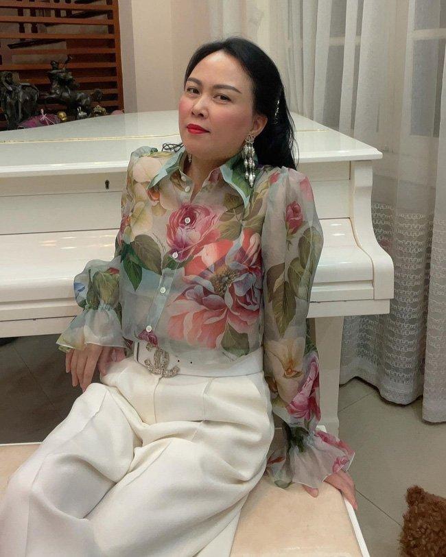 Động thái gây chú ý của Phượng Chanel sau khi tuyên bố chia tay Quách Ngọc Ngoan-2