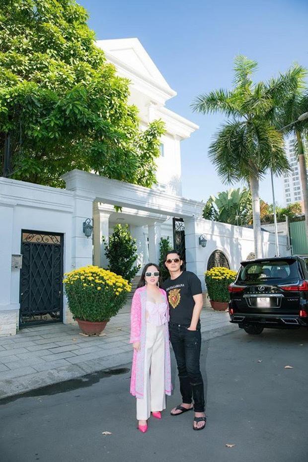 Khối tài sản của Phượng Chanel - Quách Ngọc Ngoan: Nàng có biệt thự tiền tỷ, chàng có trang trại 10.000m2-4