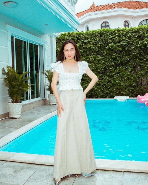 Khối tài sản của Phượng Chanel - Quách Ngọc Ngoan: Nàng có biệt thự tiền tỷ, chàng có trang trại 10.000m2-9
