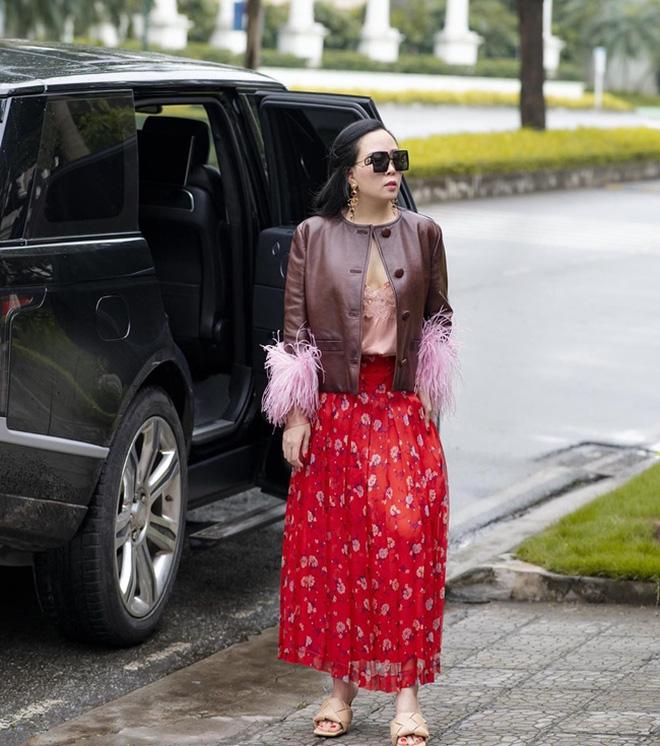 Khối tài sản của Phượng Chanel - Quách Ngọc Ngoan: Nàng có biệt thự tiền tỷ, chàng có trang trại 10.000m2-25