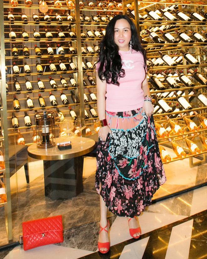 Khối tài sản của Phượng Chanel - Quách Ngọc Ngoan: Nàng có biệt thự tiền tỷ, chàng có trang trại 10.000m2-18
