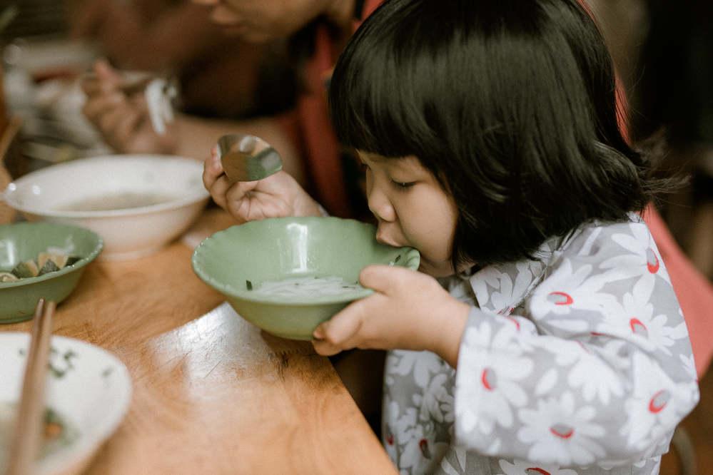 Bộ ảnh Em bé Hà Nội siêu đáng yêu và câu chuyện ý nghĩa phía sau-8