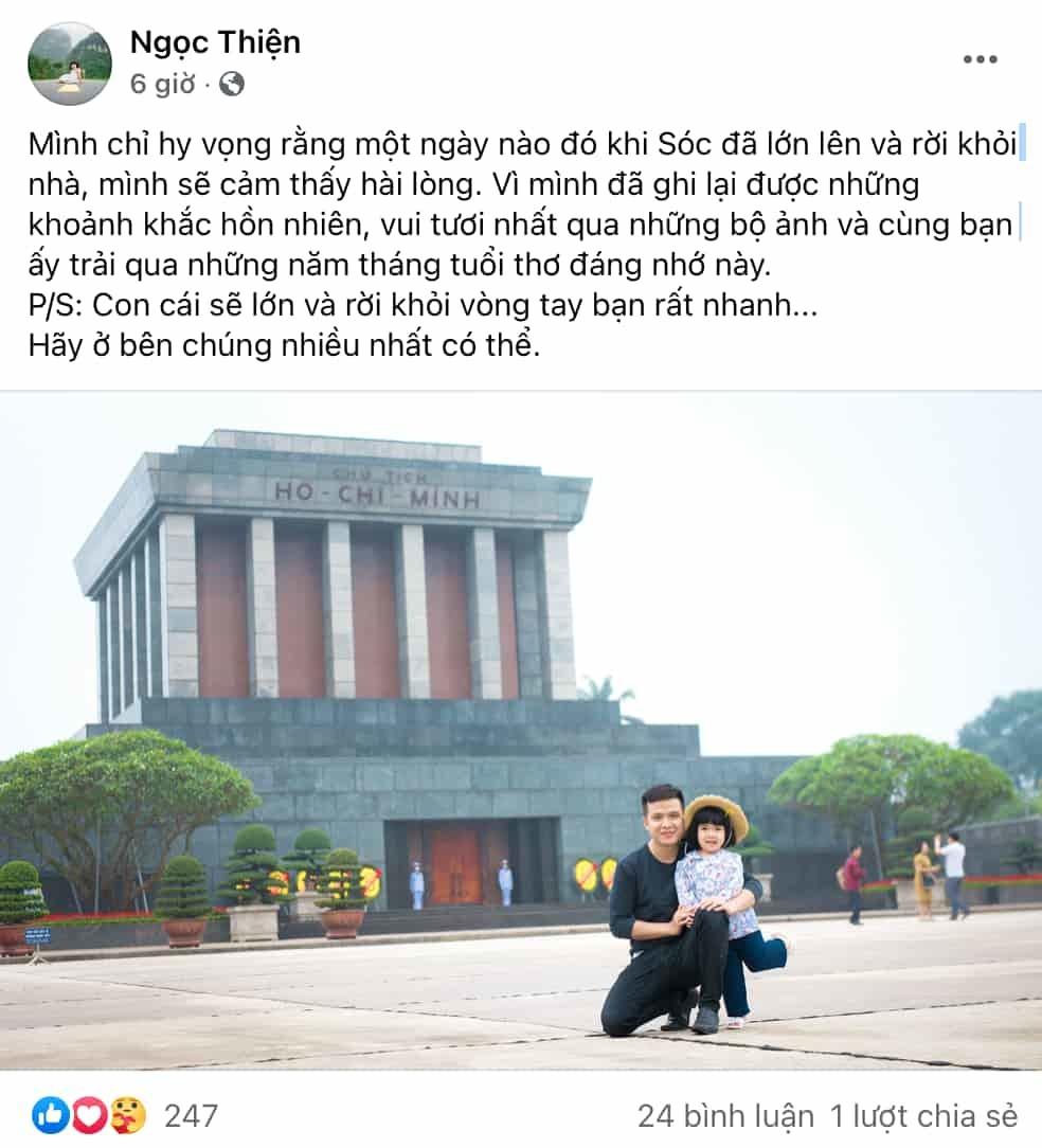 Bộ ảnh Em bé Hà Nội siêu đáng yêu và câu chuyện ý nghĩa phía sau-2