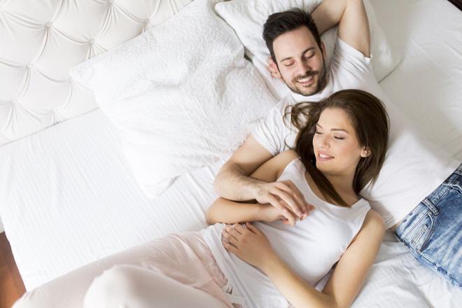 Đời sống tình dục trong hôn nhân: 8 bí quyết vàng dành cho mọi cặp đôi-2